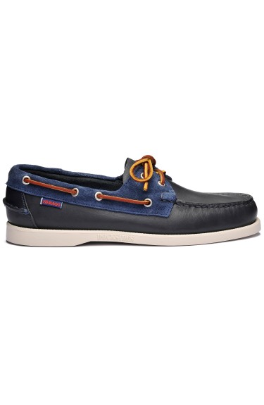 Docksides Portland Winch  Blue Navy
