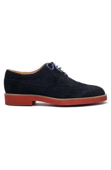Citysides Princeton Men Blue/Navy/Red