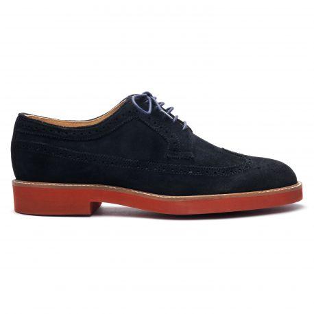 Citysides Princeton Men Blue/Navy/Red