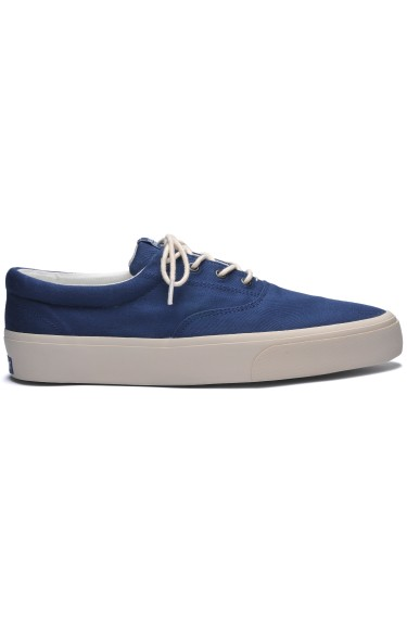 Docksides John  Blue/Navy