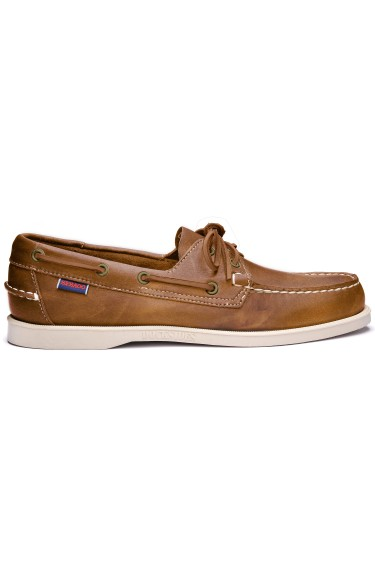 Docksides Portland Crazy Women  Brown Tan