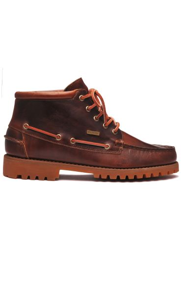 Ranger Waterproof  Brown-Gum