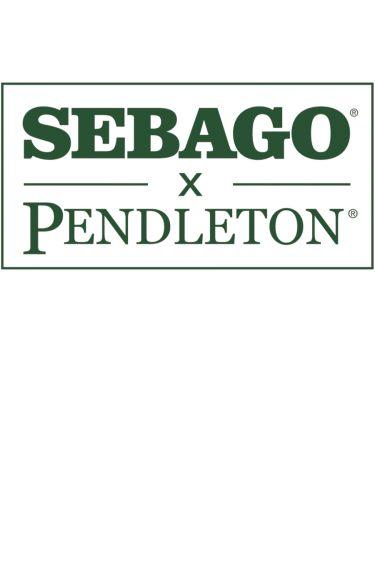 SEBAGO X PENDLETON  ÉDITION LIMITÉE - TUCSON