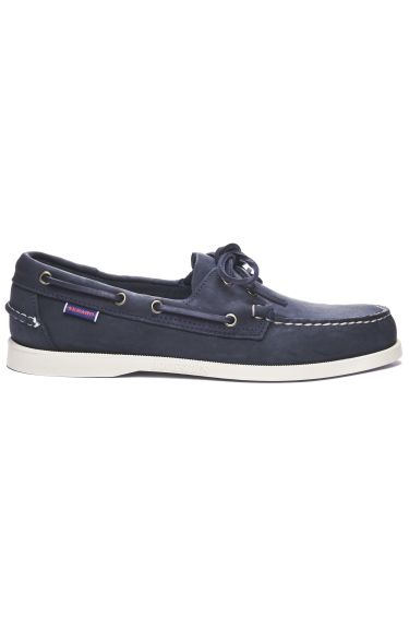 Docksides Portland Crazy  Blue Navy