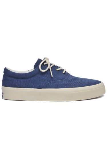 JOHN ZEN CANVAS Blue True