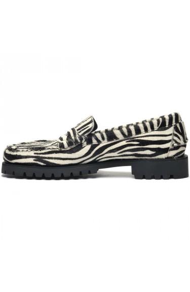 DAN LUG WILD M  Zebra