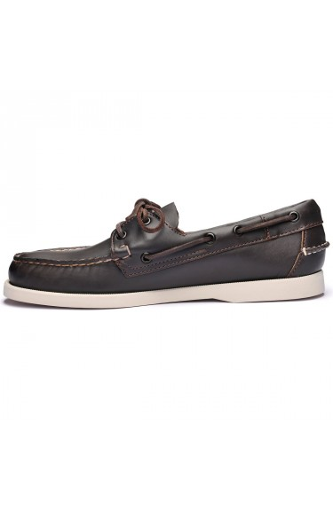 DOCKSIDES PORTLAND LEATHER Dark Brown