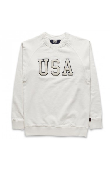 BOW White Natural USA