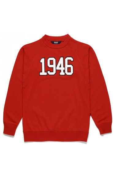 BOW Red 1946