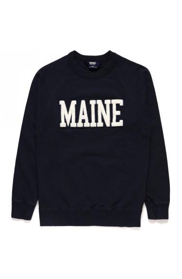 BOW Blue Marine Maine