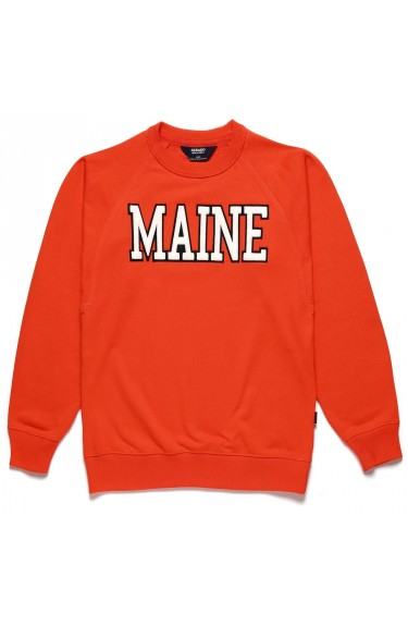 BOW Orange Maine