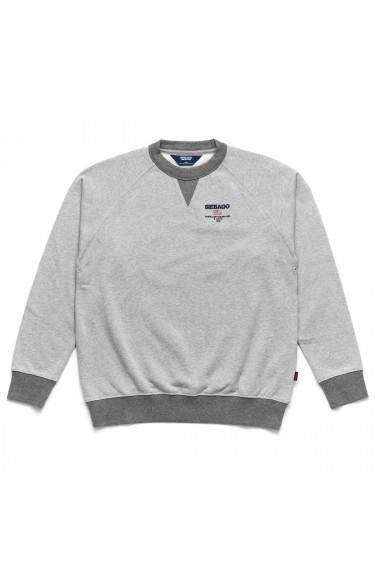 BOW Logo  Mid Grey