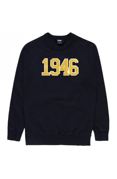 BOW 1946  Blue Navy