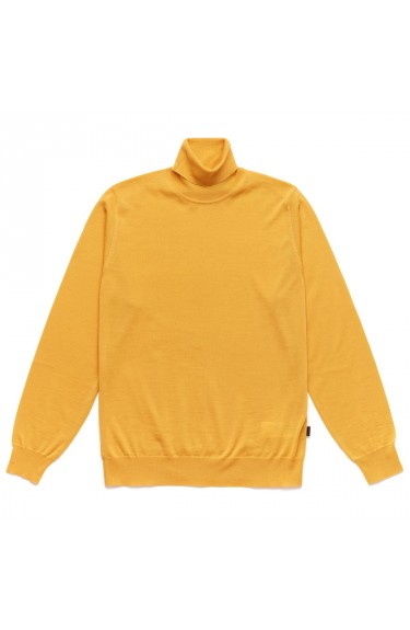 COCKPIT  Yellow Old