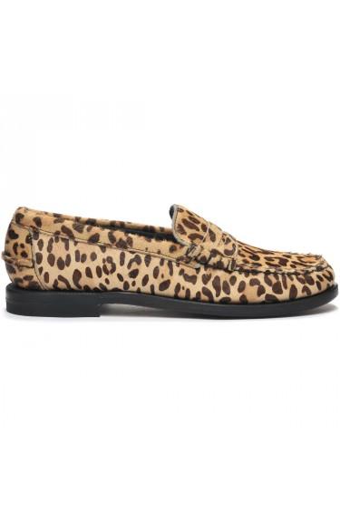 DAN WILD W  Leopard