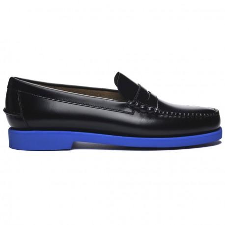DAN POL RGB Black Blue